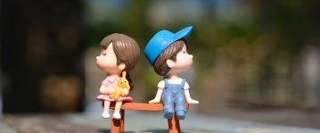relatie als spiegel blog header liever de liefde